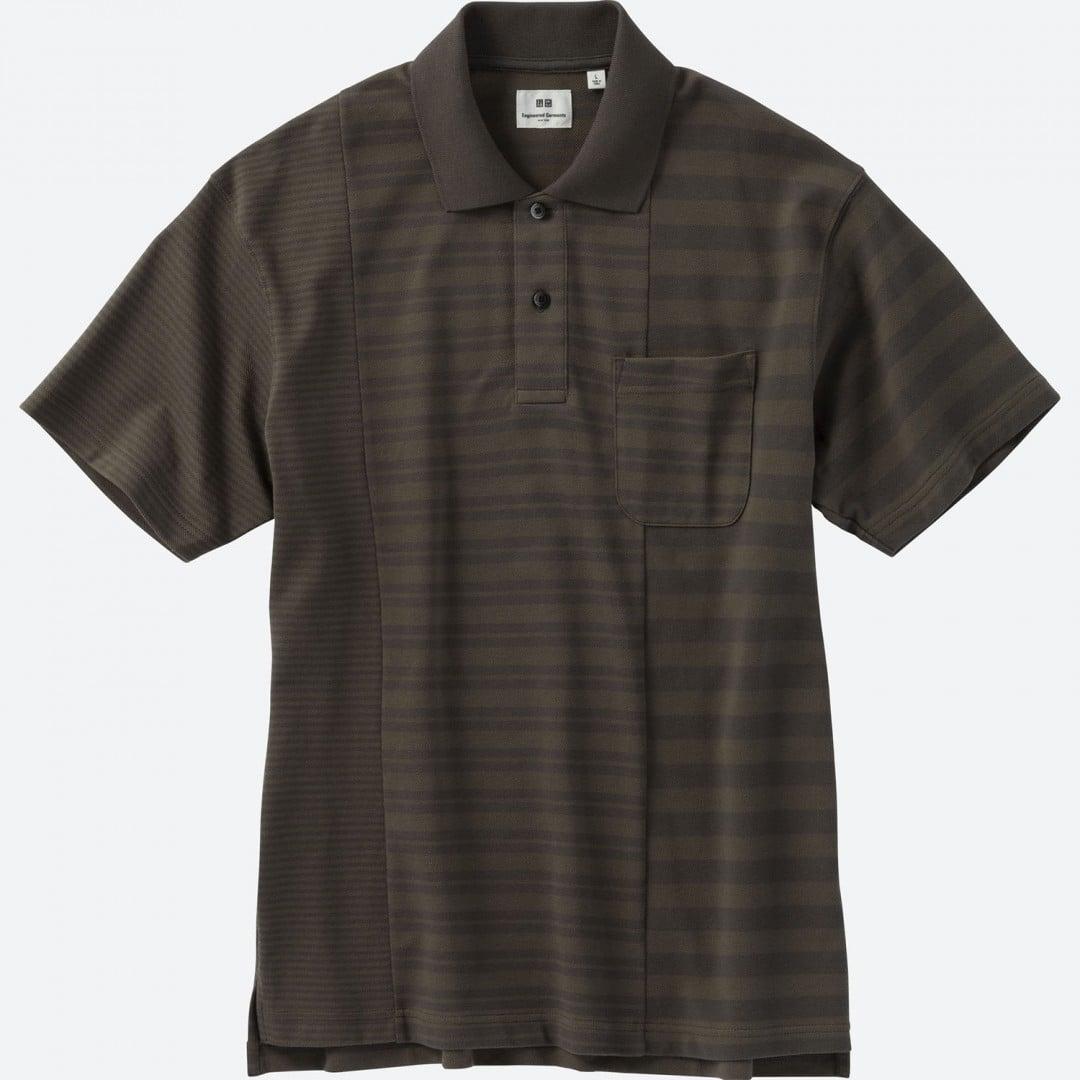 # 又一話題聯名:Engineered Garments x Uniqlo 正式發表 6