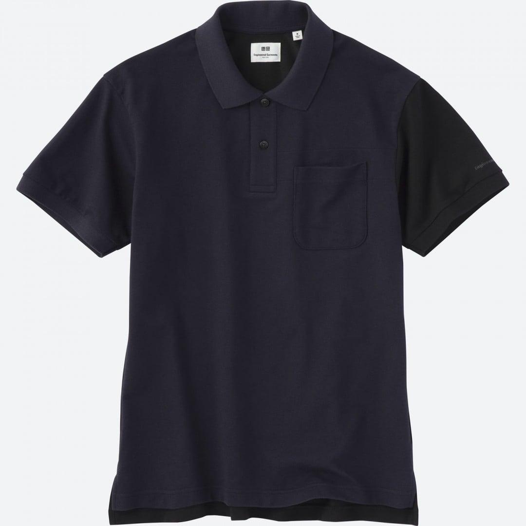 # 又一話題聯名:Engineered Garments x Uniqlo 正式發表 13