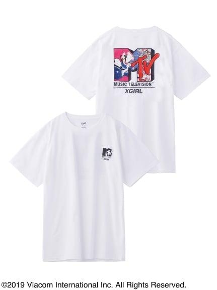 # 當現代娛樂遇上浮世繪:服飾品牌 X-girl 攜手 MTV 展開聯名系列 8