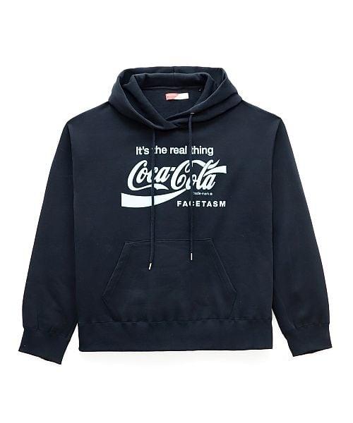 # Facetasm找上Coca-Cola:拆解可口可樂重製服裝會是什麼樣貌? 6