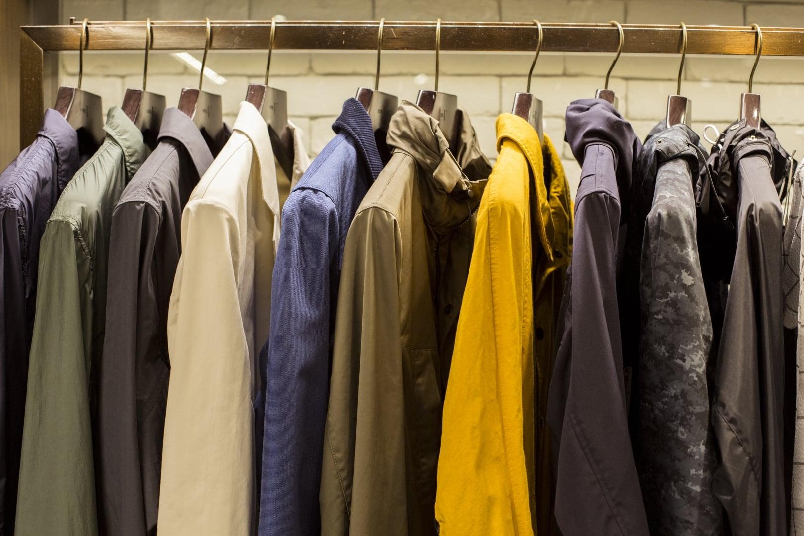 # HOTEL V 專訪:探索美好舒適的服裝聚落 14