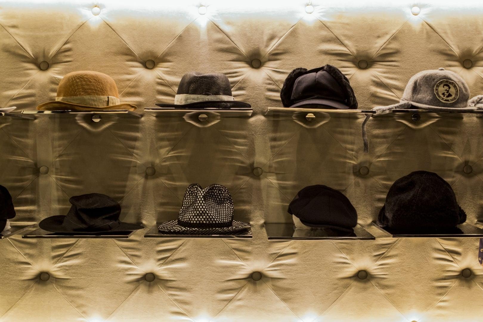 # HOTEL V 專訪:探索美好舒適的服裝聚落 16