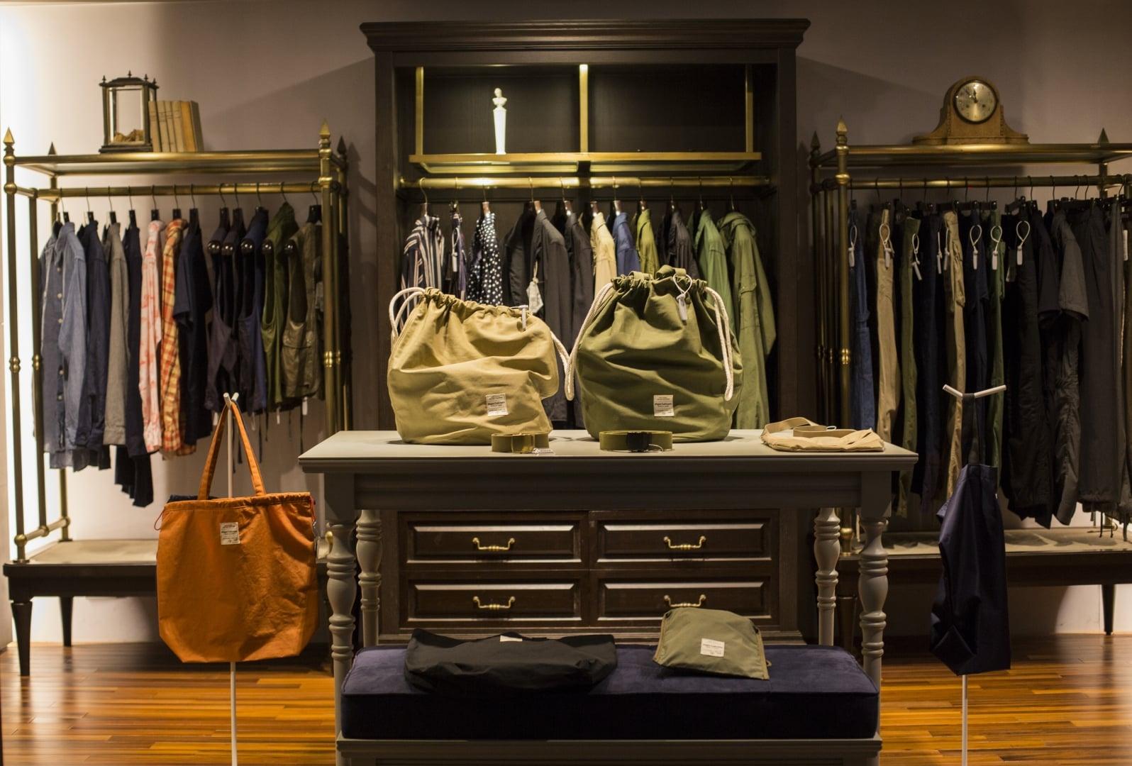 # HOTEL V 專訪:探索美好舒適的服裝聚落 8
