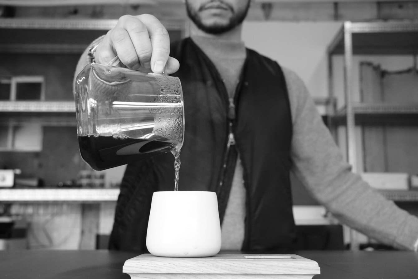 # PROVIDER迎來東京Leaves Coffee Roasters:在台灣就可以喝到他們的手沖咖啡 5