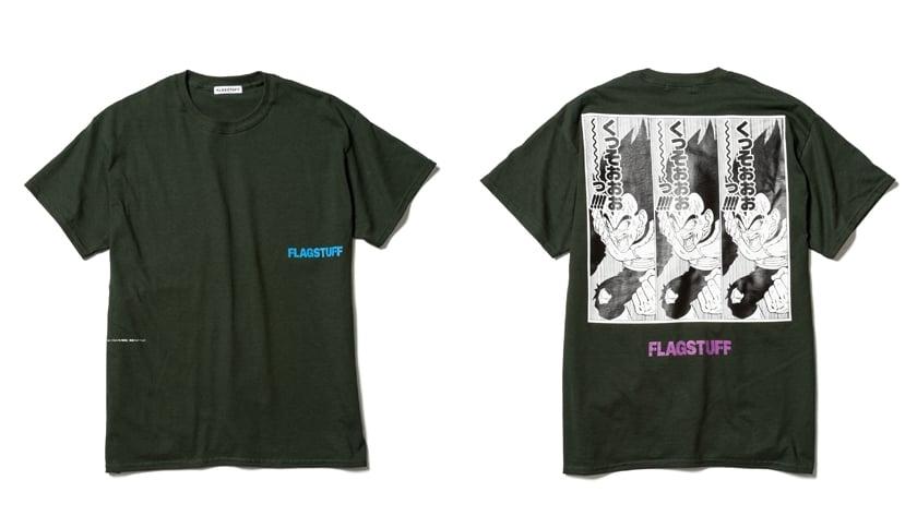 """# 神龍、悟空、佛力札:f-lagstuf-f """"Z"""" 即將發售 9"""