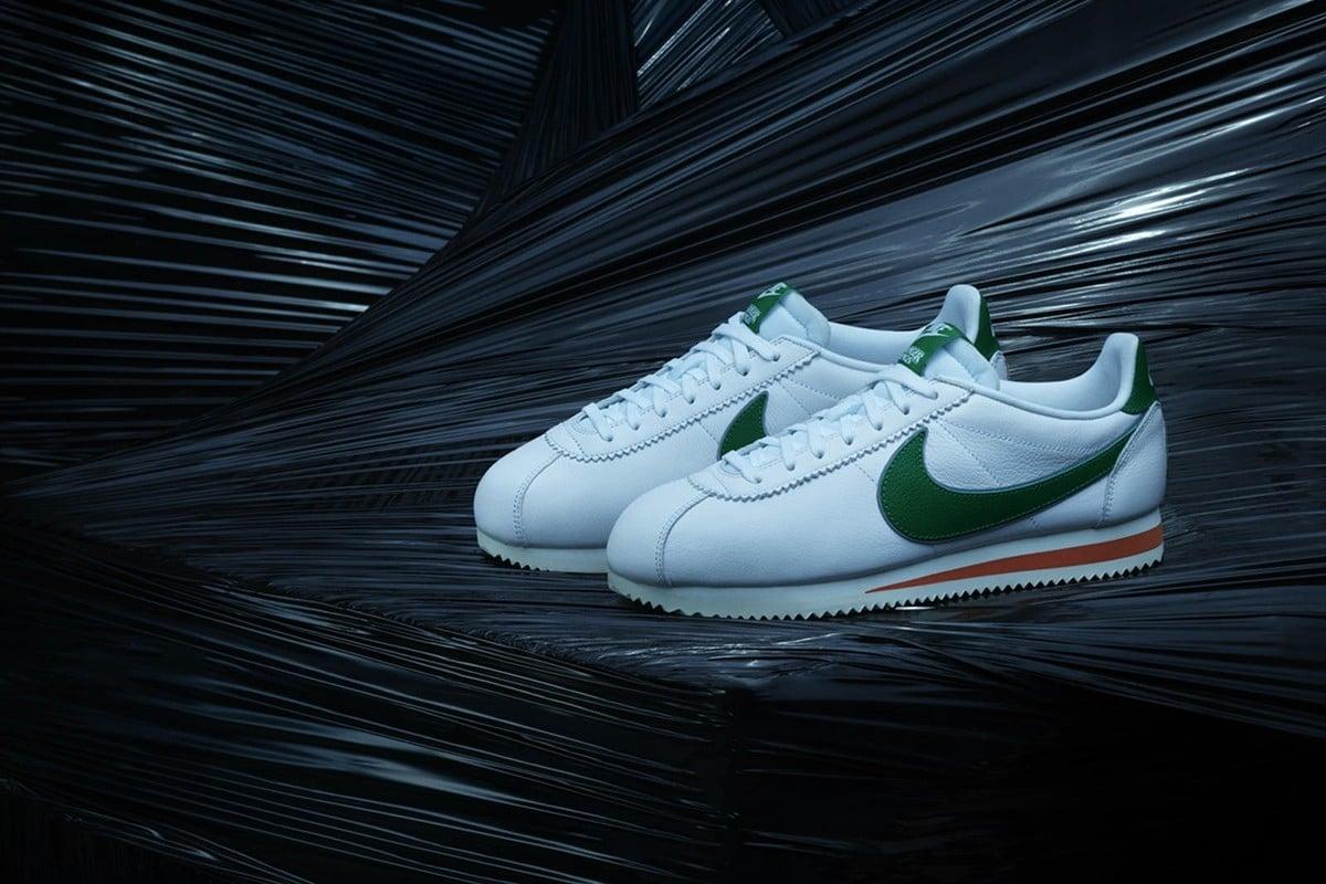 # Nike 終於正式公布:與《怪奇物語 Stranger Things 》聯名鞋款發表 5