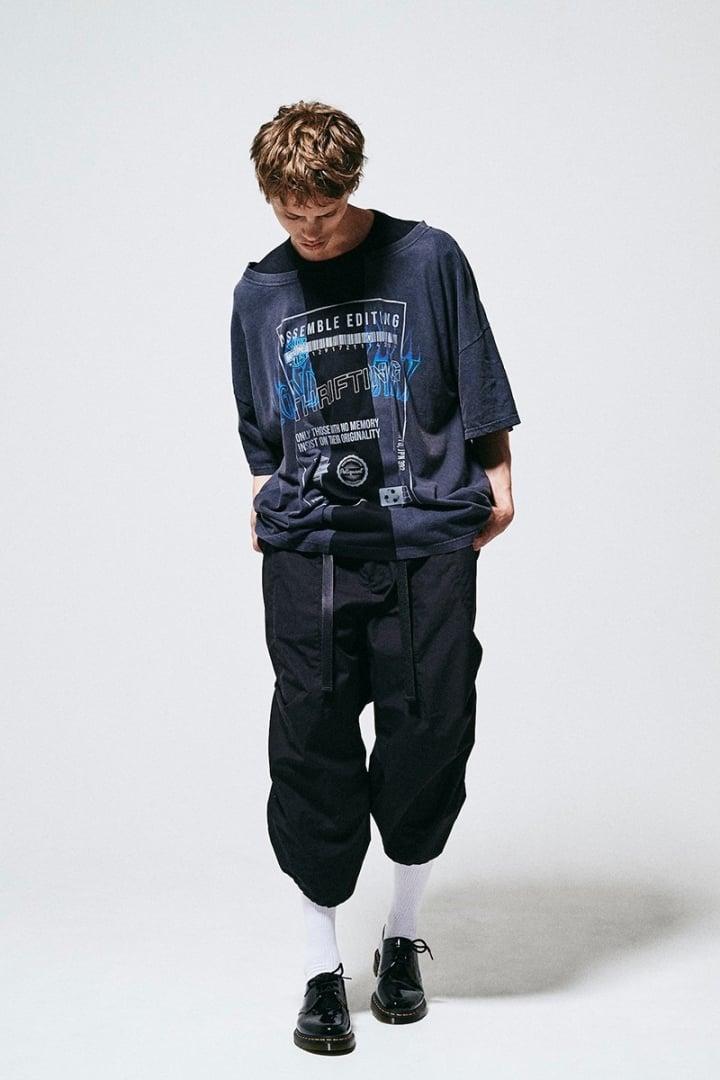 # POLIQUANT 2020ss:機能式外套背包還能夠發展什麼新意? 18