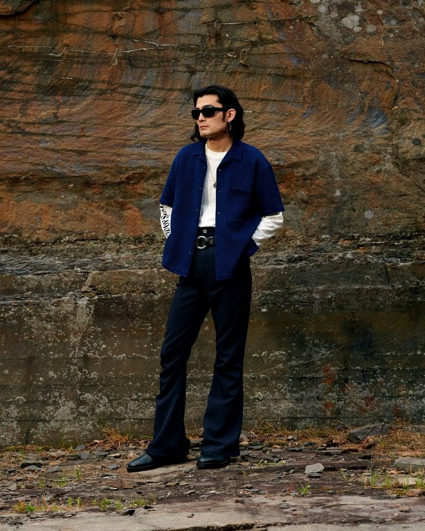 #KOZABURO x sulvam:來自LVMH日本設計師的聯名褲款 17
