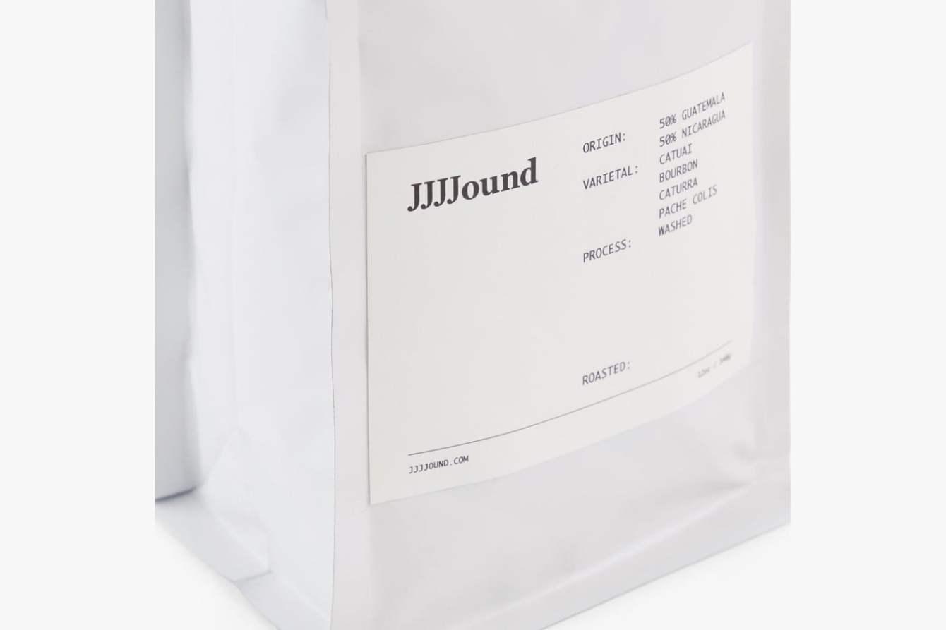 # JJJJound 的極簡美學:比起品牌創作,更多是生活分享! 7