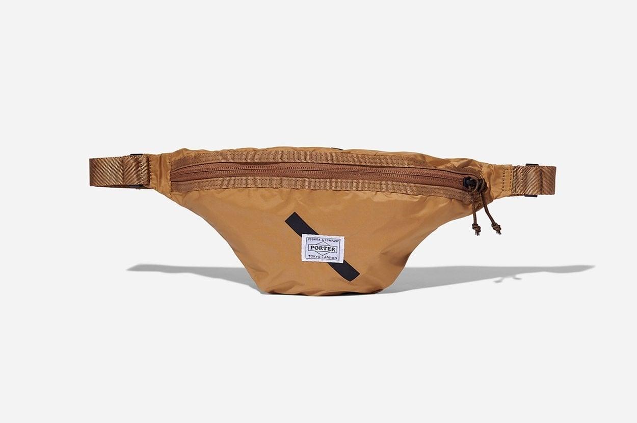 # Saturdays Surf NYC 與 PORTER 聯名:打造日常生活的包袋 16
