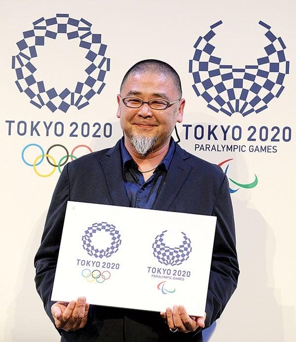 #「替身使者」或將現身東京奧運:浦澤直樹、荒木飛呂彦參與東京奧運會海報設計 10