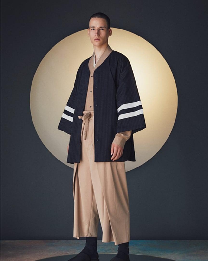 # elephant TRIBAL fabrics 2020ss:集眾家精髓於一身,激發品牌城市機能新觀點 4