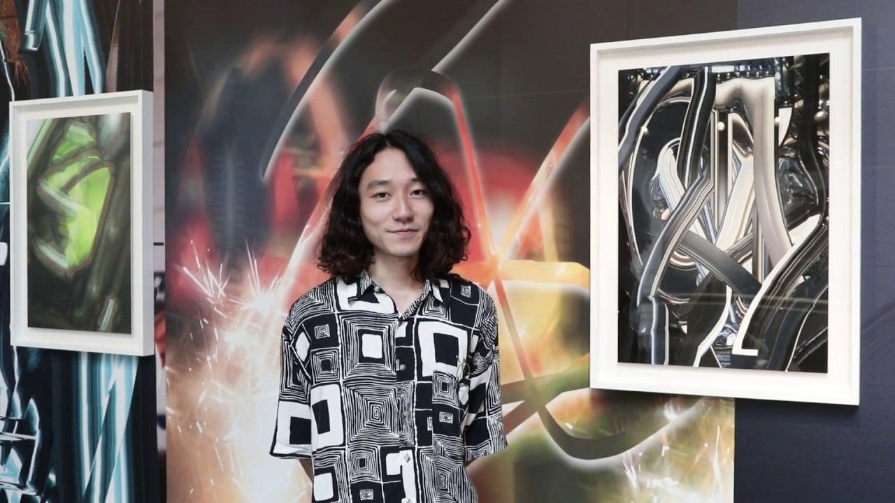 # Louis Vuitton 2019aw系列找來小林健太拍攝:貼合這個世代的視線主張 15