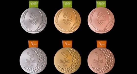 # 東京殘奧獎牌公佈:細節滿載的職人精神 4