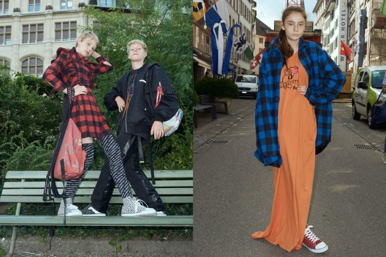 #那個把時尚跟DHL混為一談的行銷鬼才離開Vetements了:Demna Gvasalia破壞時尚精緻度的行銷三招! 13