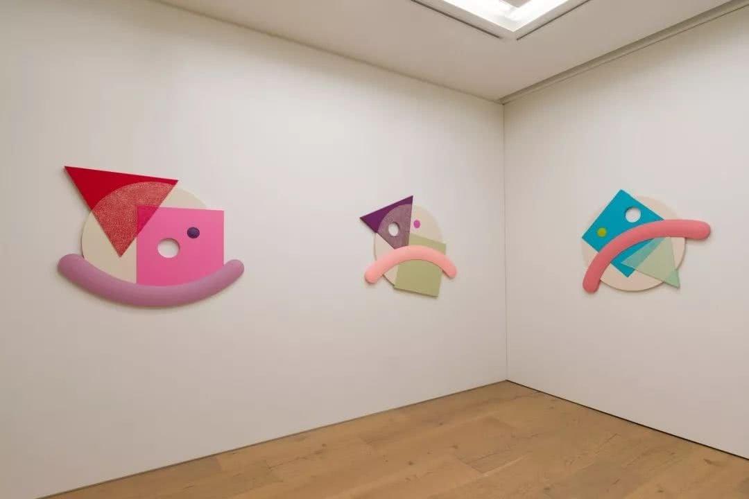 # Louis Vuitton:在倫敦開了一間藝廊? 8