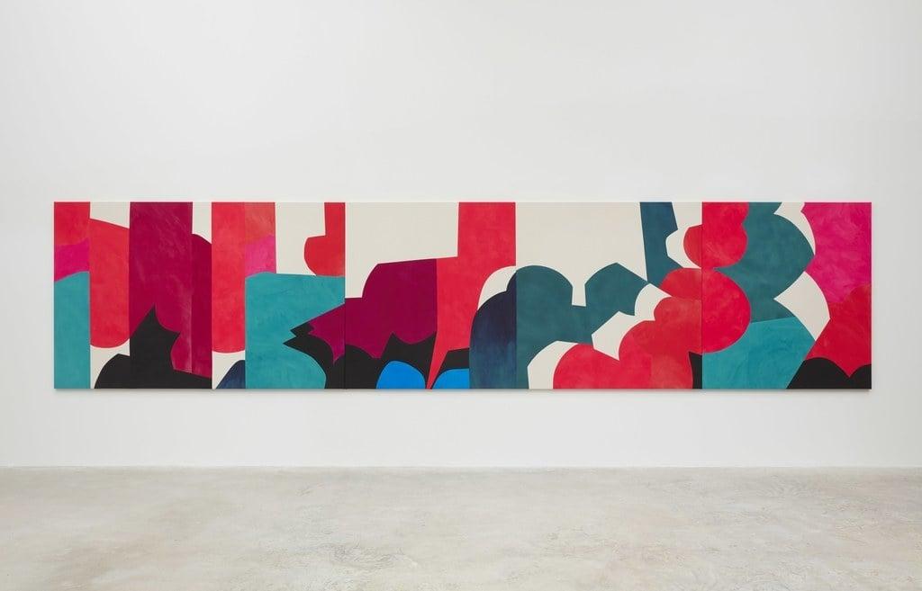# Louis Vuitton:在倫敦開了一間藝廊? 6