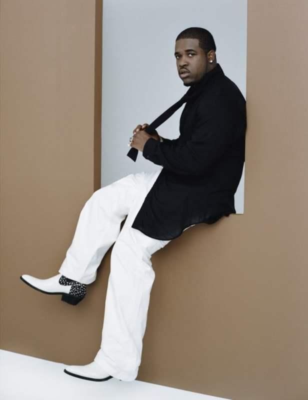 # 原來他比 A$AP Rocky 更早接觸時尚:饒舌歌手 A$AP Ferg 的風尚見解! 2