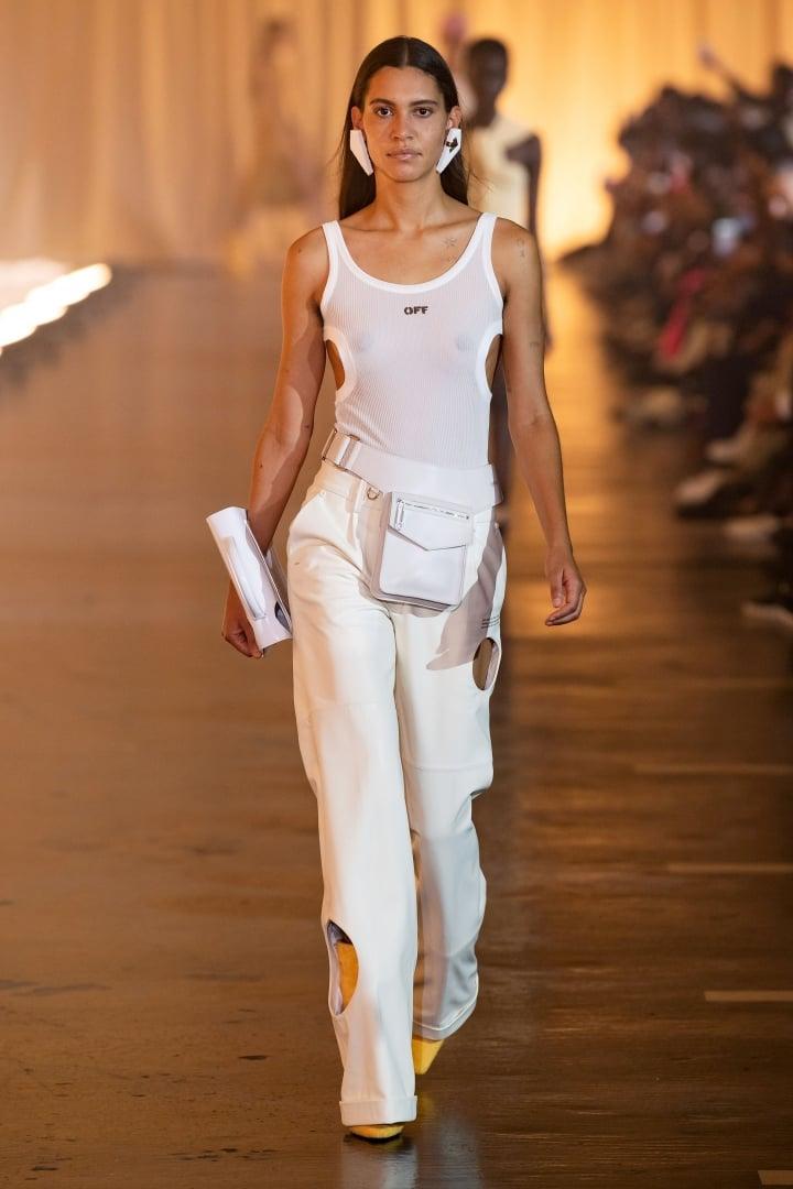 # Virgil Abloh:Off-White 的包包全都是洞? 13