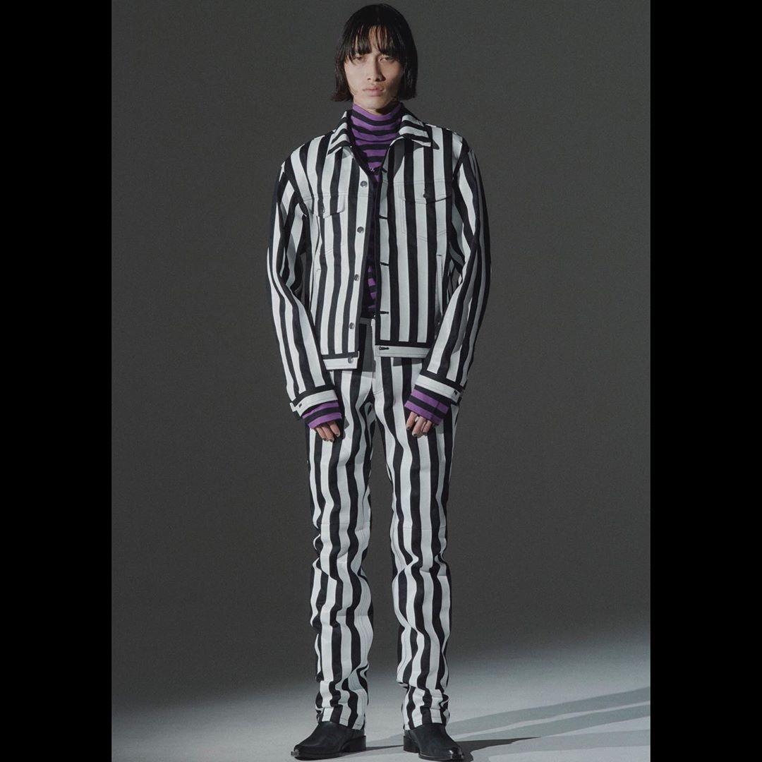 # LITTLEBIG:日本演藝圈和時尚界的寵兒 3
