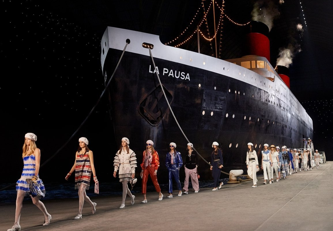 # Dior Cruise系列:將於 2020 年回歸歐洲!? 7