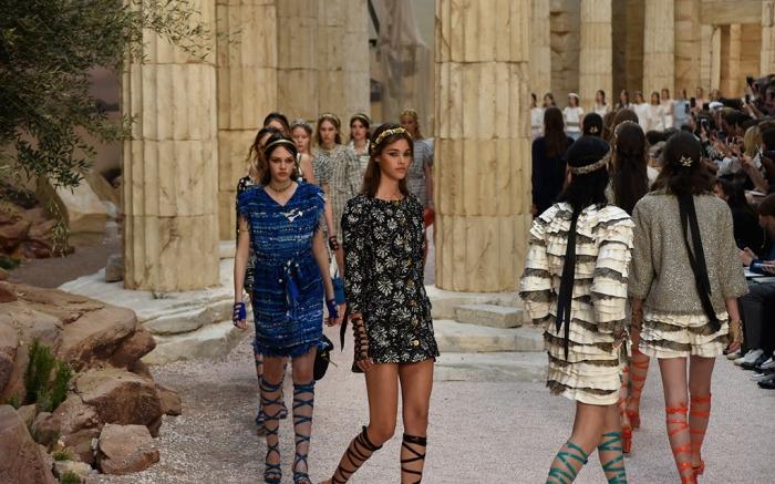 # Dior Cruise系列:將於 2020 年回歸歐洲!? 15