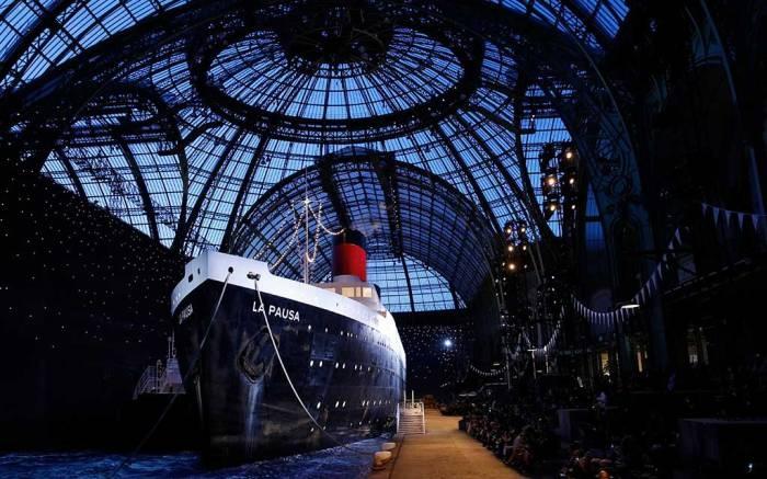 # Dior Cruise系列:將於 2020 年回歸歐洲!? 16