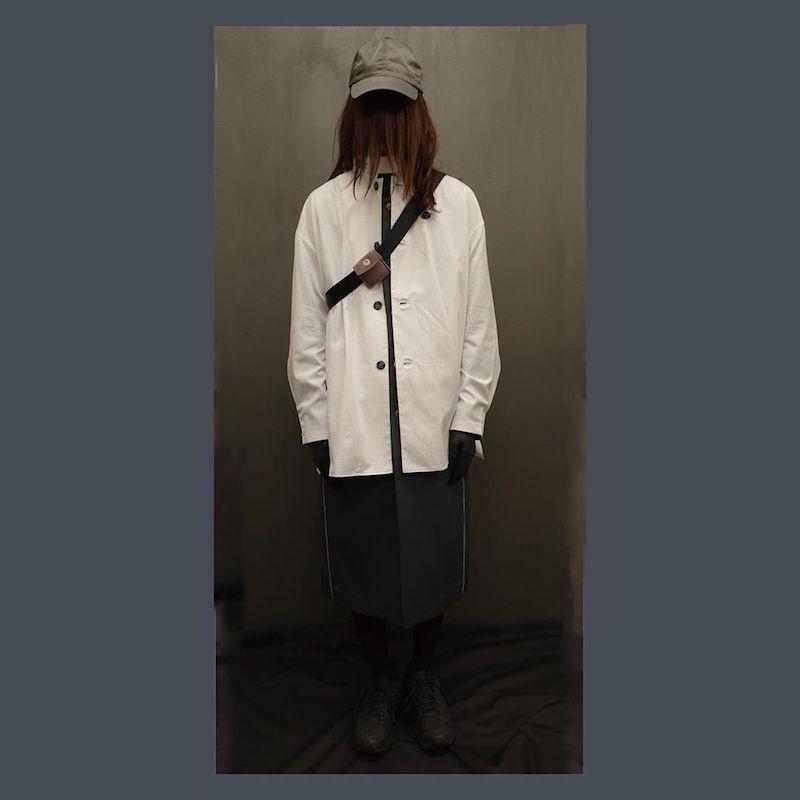 # 當代的 19 世紀工裝:SHINYA KOZUKA 2020 全新秋冬系列曝光 8