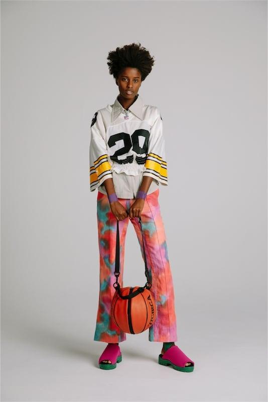 # 女性專屬的古著重製:77circa 帶給你的不只是拼接 T 恤 4