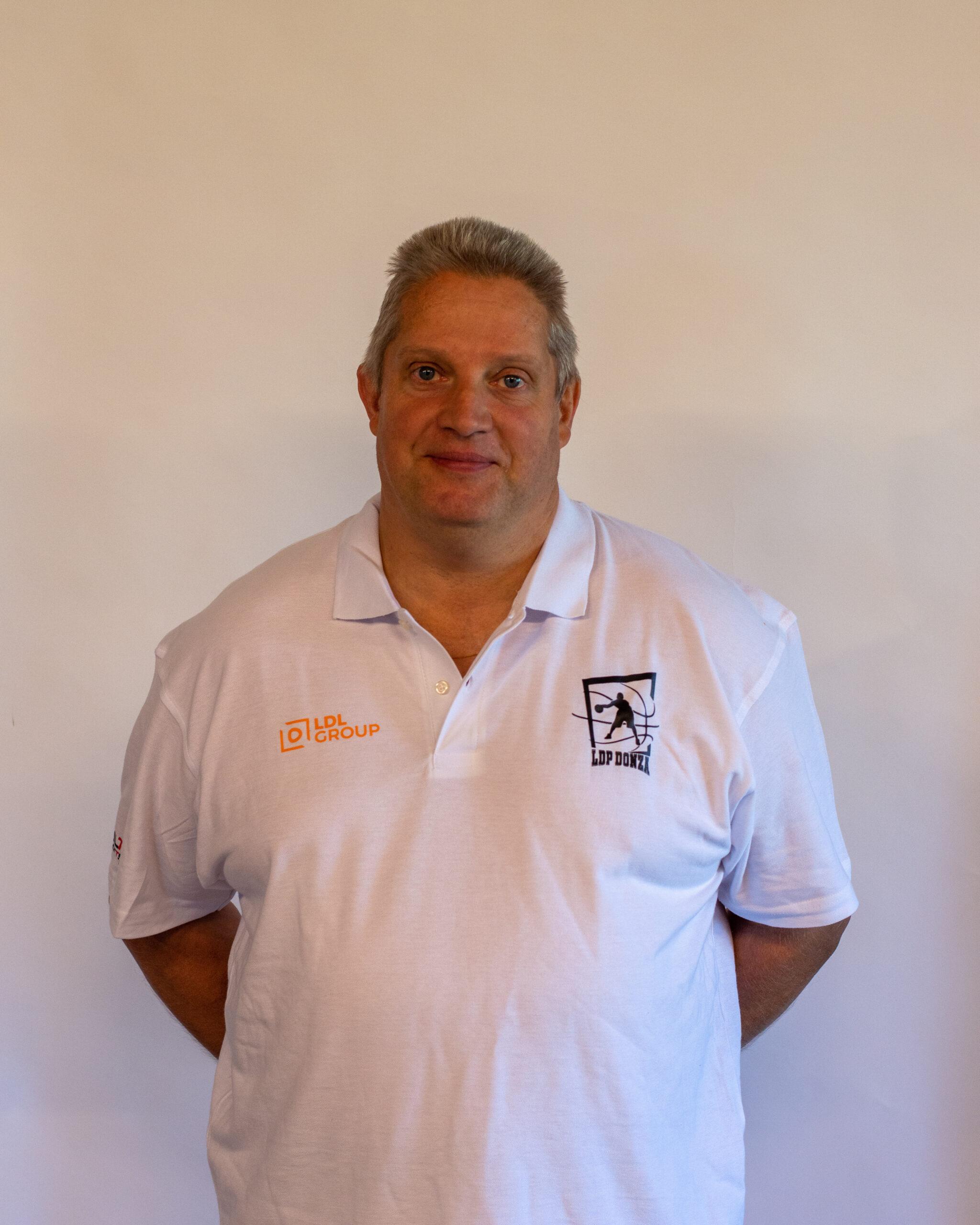 Kris Van Erum