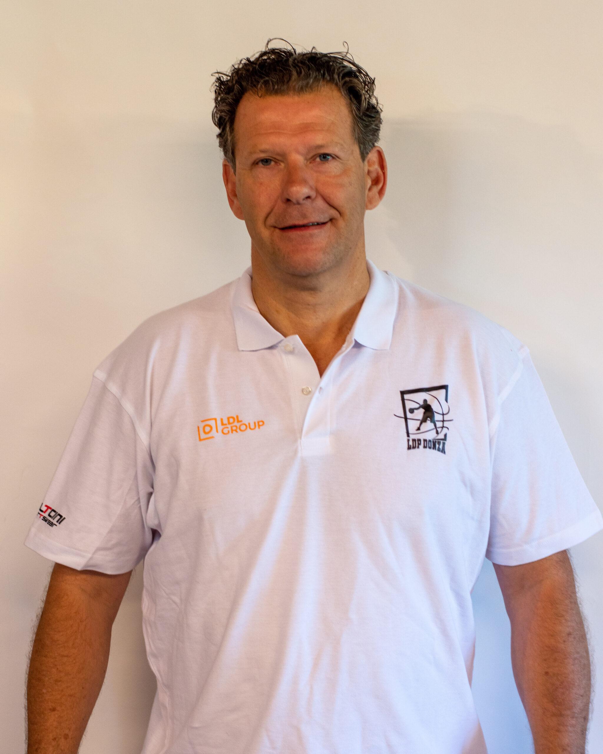 Piet Vanneste