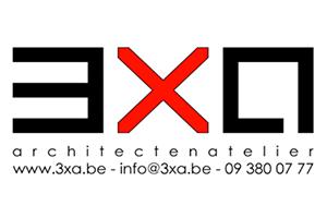 3XA Architecten
