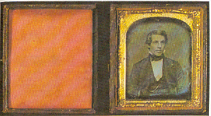 Joseph Smith's Daguerreotype - An Appeal for Help (1/3)