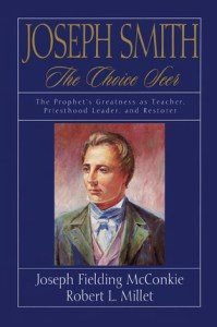 """Joseph Smith: A Choice Seer."" Recommended books by LDS Answers"