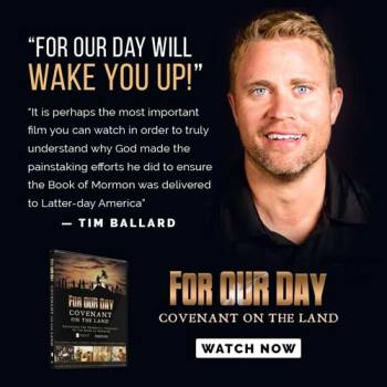 For Our Day Documentary Series. Review by Tim Ballard.