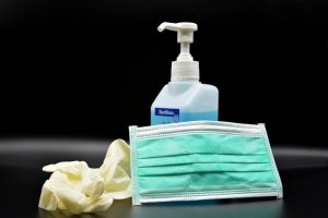 hand-disinfection