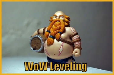 WoW Leveling