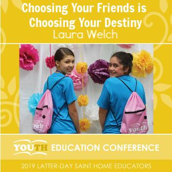 Choosing Your Friends is Choosing Your Destiny