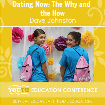 Dating Now: The Why and the How