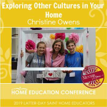 Exploring Other Cultures in Your Home