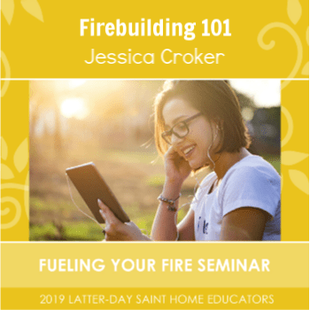 Firebuilding 101: Discover What Feeds Your Soul