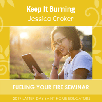 Keep It Burning: The Power of Habits