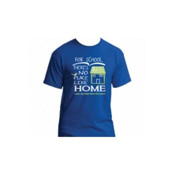 LDSHE T-shirt: These sizes remain