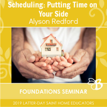 Scheduling: Putting Time on Your Side