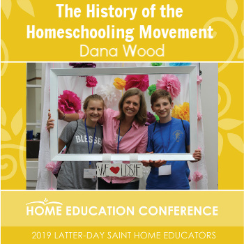 The History of the Homeschooling Movement and Why It Is Pertinent Today
