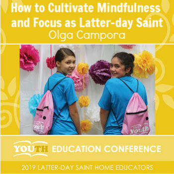 How to Cultivate Mindfulness and Focus as Latter-day Saints