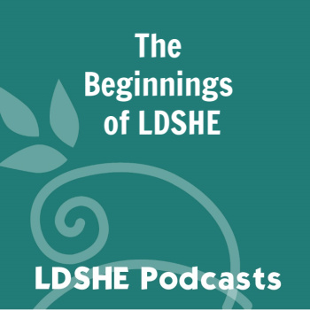 The Beginnings of LDSHE: Who and What Got Us Here?1 min read