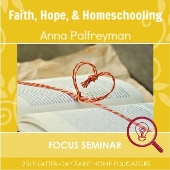 Faith, Hope, and Homeschooling