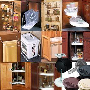 Hardware - Cabinet, Furniture & Office