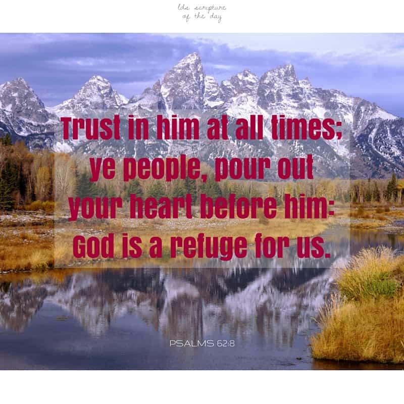 Psalms 62:8